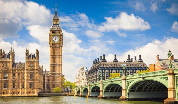 Big Ben London Hotel