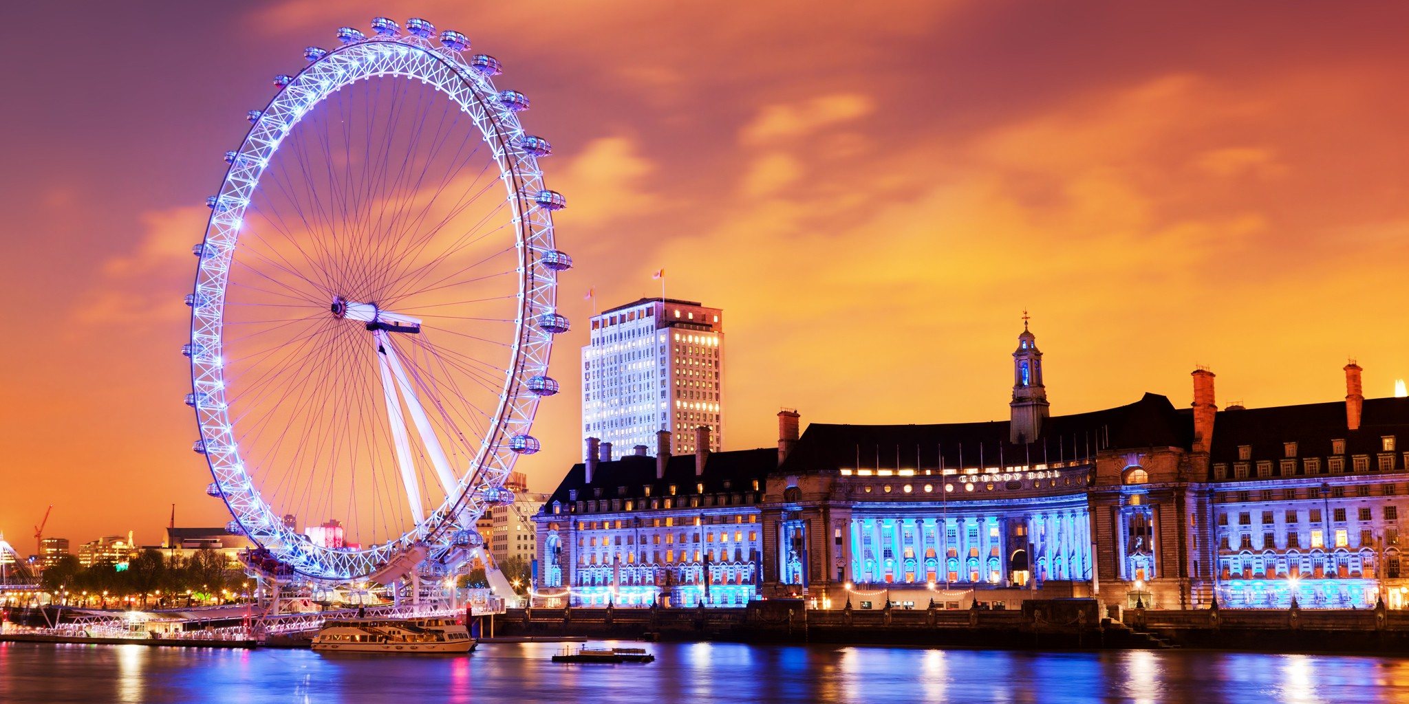 London Hotels, Central London Hotel, London Hotel Discounts