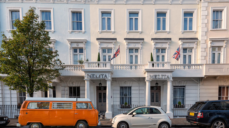 The Melita London Hotel