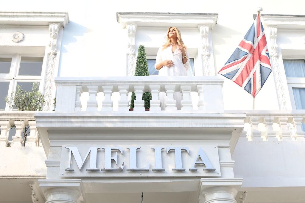 Hotel London, Best