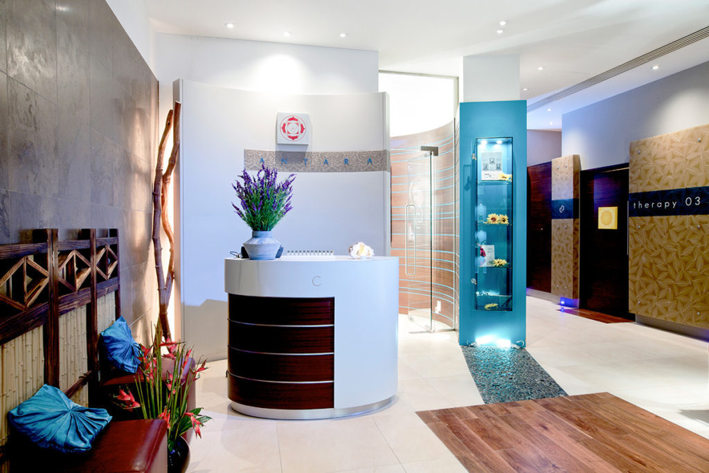 Best, Hotel, London, Spa