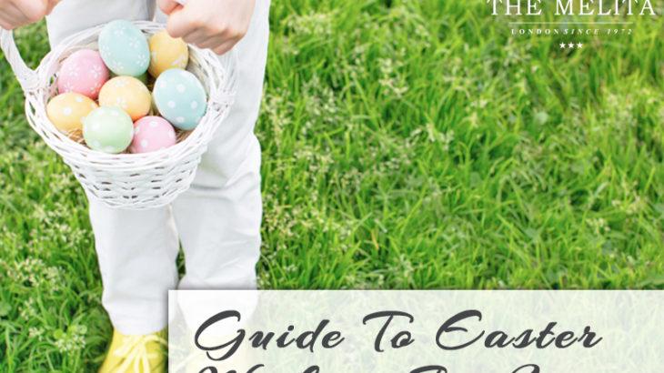 Easter, London, Hotel, Easter Weekend